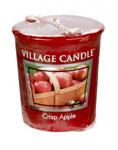 Village Candle CRISP APPLE świeca votive