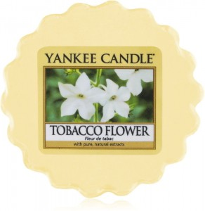 Yankee Candle TOBACCO FLOWER wosk