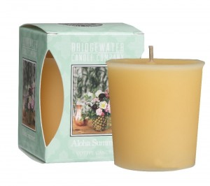 Bridgewater Candle Aloha Summer świeca votive