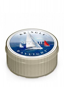 Kringle Candle SET SAIL