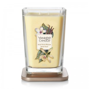 Elevation Collection SWEET NECTAR BLOSSOM  Yankee Candle duża