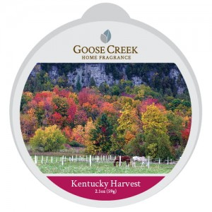 Goose Creek KENTUCKY HARVEST wosk