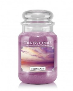 Country Candle DAYDREAMS duża świeca