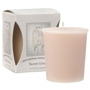 Bridgewater Sweet Grace świeca votive