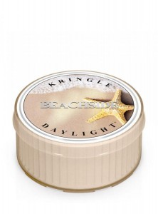 Kringle Candle BEACHSIDE świeca daylight