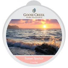 Goose Creek SUNSET SPARKLE wosk
