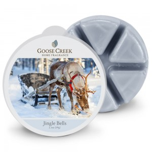 Goose Creek JINGLE BELLS wosk