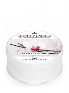 Country Candle VANILLA ORCHID