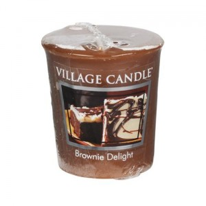 Village Candle BROWNIE DELIGHT świeca votive