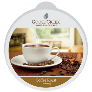 Goose Creek COFFEE ROAST wosk