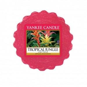 Yankee Candle TROPICAL JUNGLE  wosk