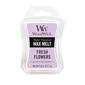 Woodwick FRESH FLOWERS wosk