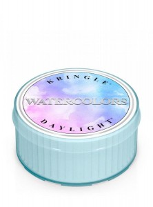 Kringle Candle WATERCOLORS świeca daylight