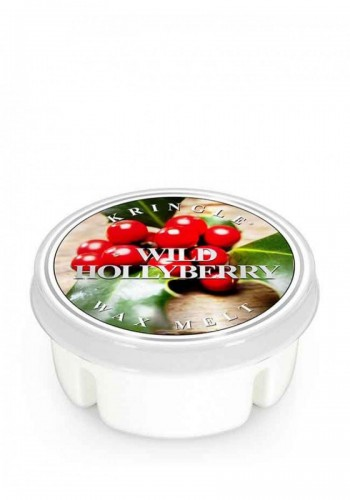Wild Hollyberry Kringle Candle wosk