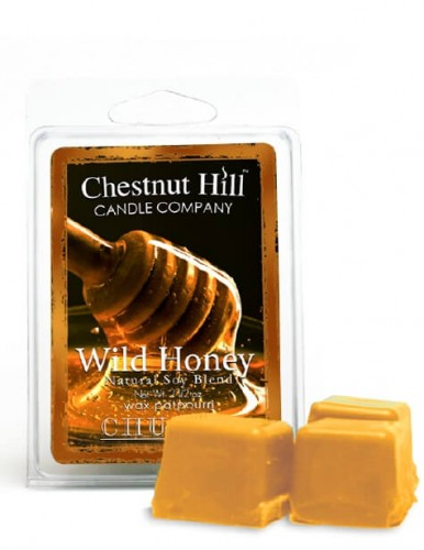 Chestnut Hill Candle WILD HONEY wosk zapachowy
