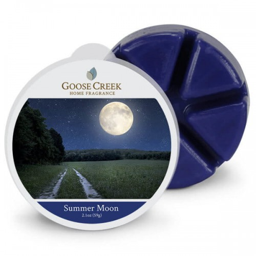 Goose CreekCandle SUMMER MOON wosk zapachowy