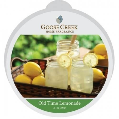 Goose Creek OLD TIME LEMONADE wosk zapachowy