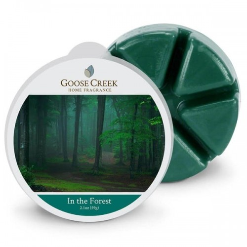 Goose Creek Candle In the Forest wosk zapachowy