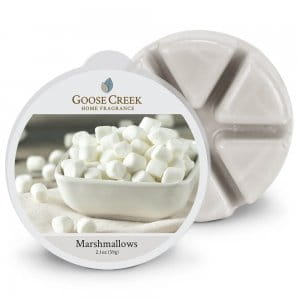 Goose Creek MARSHMALLOW wosk