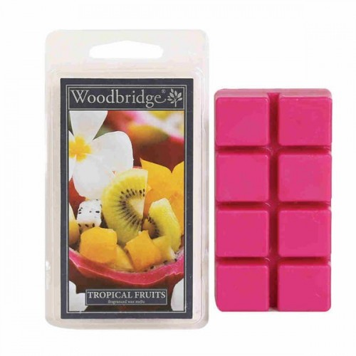 Woodbridge Tropical Fruits wosk zapachowy