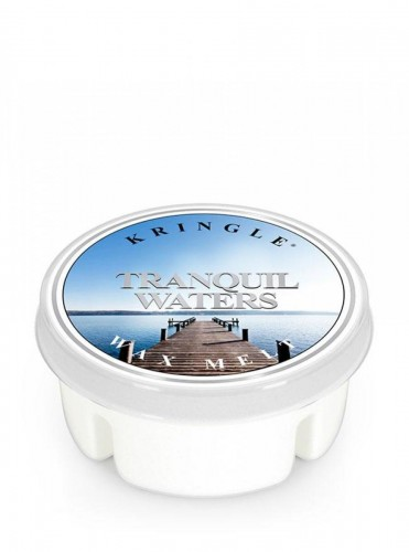 Tranquil Waters Kringle Candle  wosk