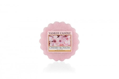 Yankee Candle Cherry Blossom wosk zapachowy